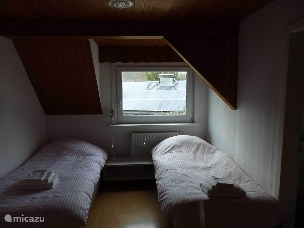 Slaapkamer 5 boven