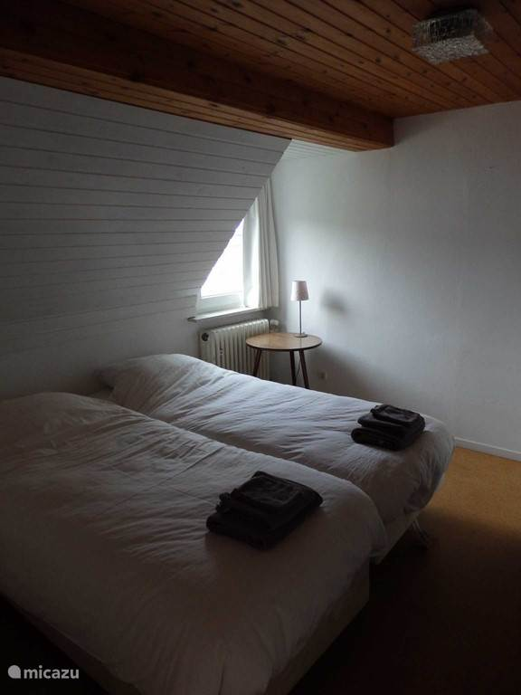 Slaapkamer 4 boven