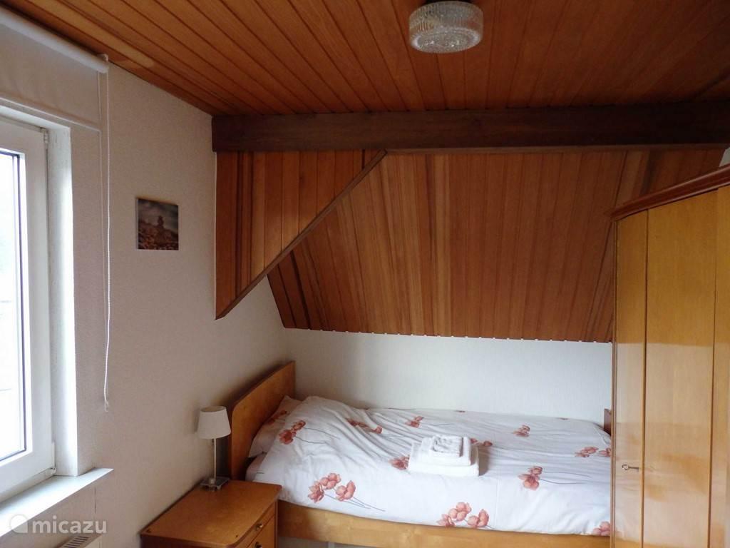 Slaapkamer 6 boven