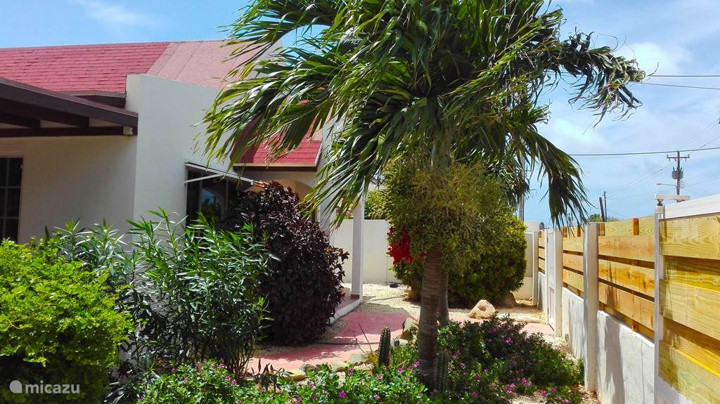 Ferienwohnung Aruba, Paradera, Paradera Ferienhaus Casa Chibi