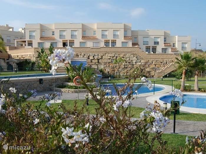 Residence Valle Niza.