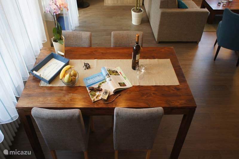 Vakantiehuis Duitsland, Moezel, Cochem Appartement Ferienhaus Dreilinge, app. 'Elbling'