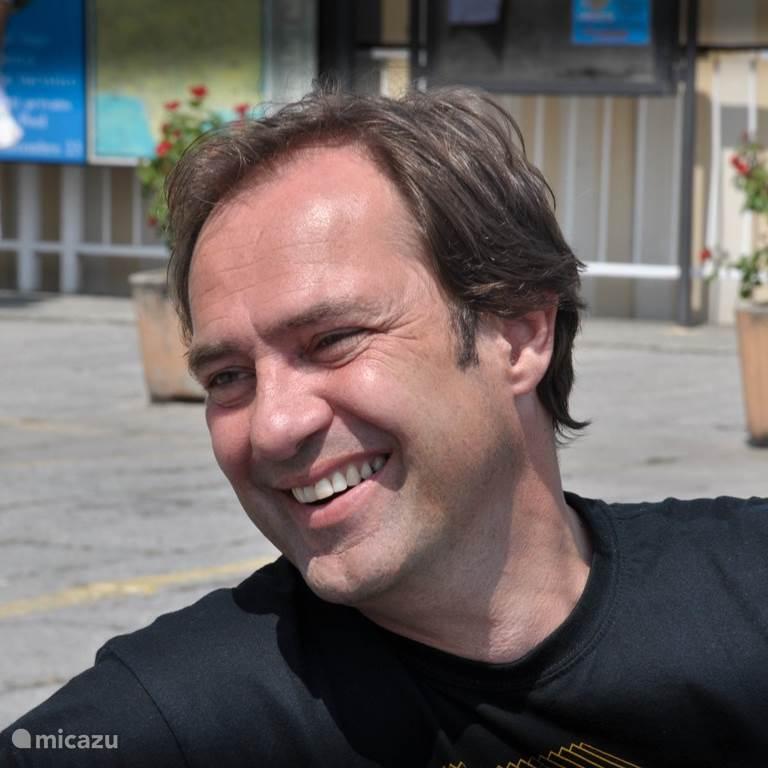 Jan Derk van der Veen