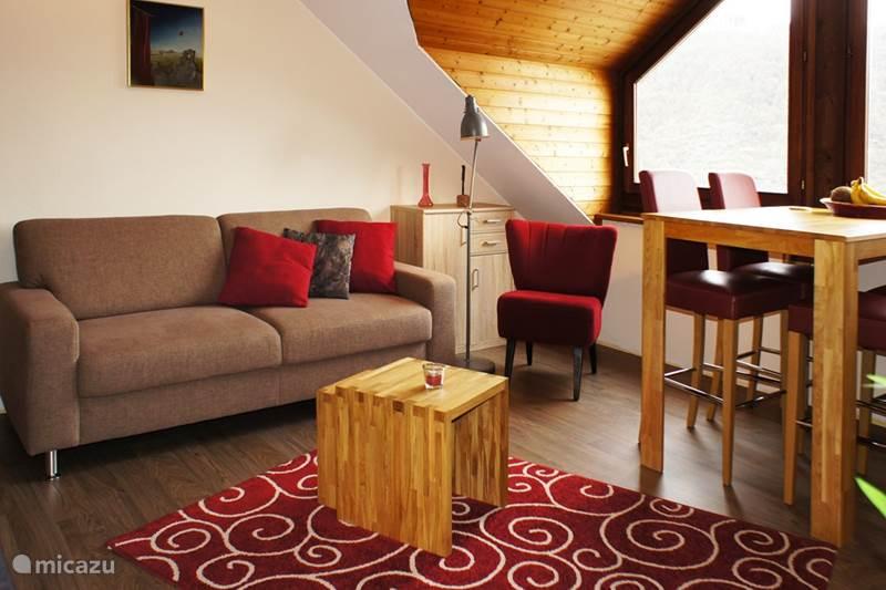 Ferienwohnung Deutschland, Mosel, Cochem Appartement Ferienhaus Dreilinge, app. 'Nobling'