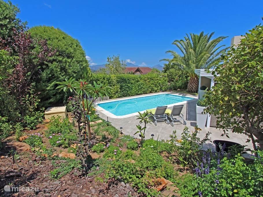 Vakantiehuis Zuid-Afrika, Kaapstad (West-Kaap), Somerset West - studio Selfcatering Keravic