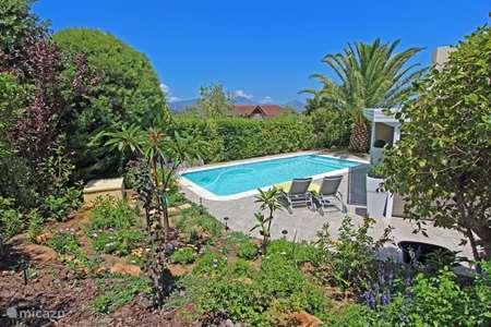 Vakantiehuis Zuid-Afrika – appartement Vacantie Apartment-Keravic te huur