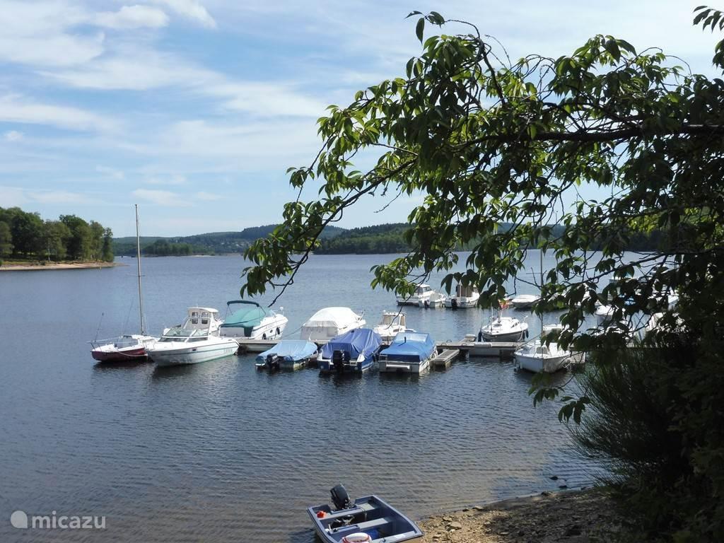 Lac de Vassieviere