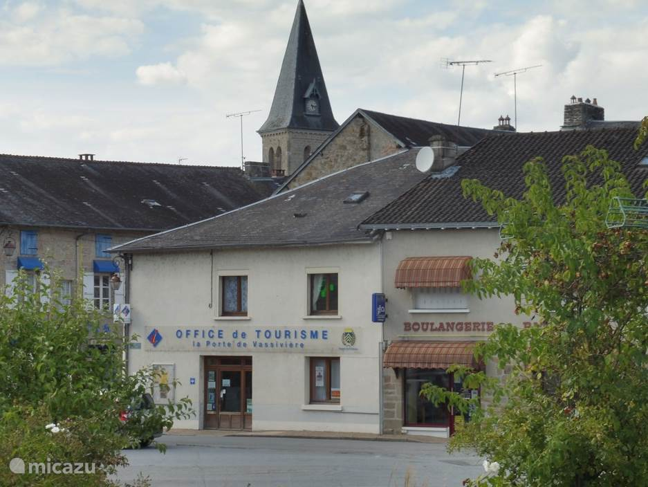Peyrat-le-Chateau