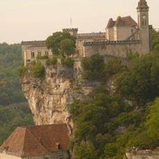 Rocamadour worth a day trip!