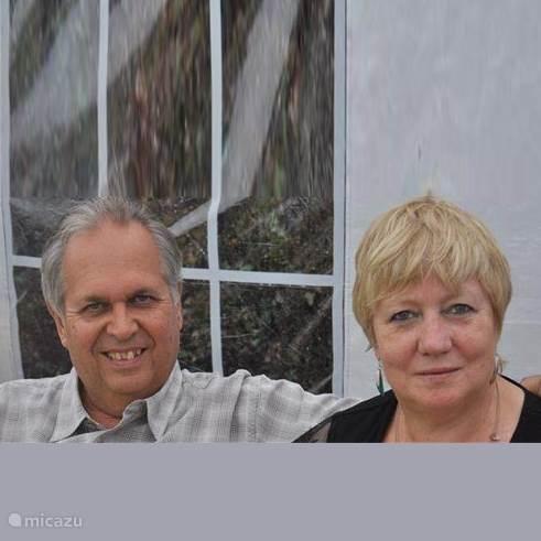 Rudy & Monique Verheyen