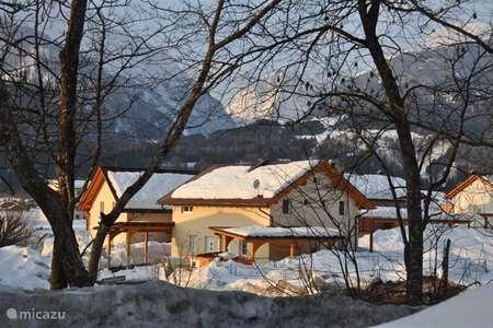 Vacation rental Austria, Carinthia, Kötschach-Mauthen villa Villa Sonnenblick