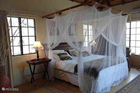 Vacation rental South Africa – holiday house Lituba