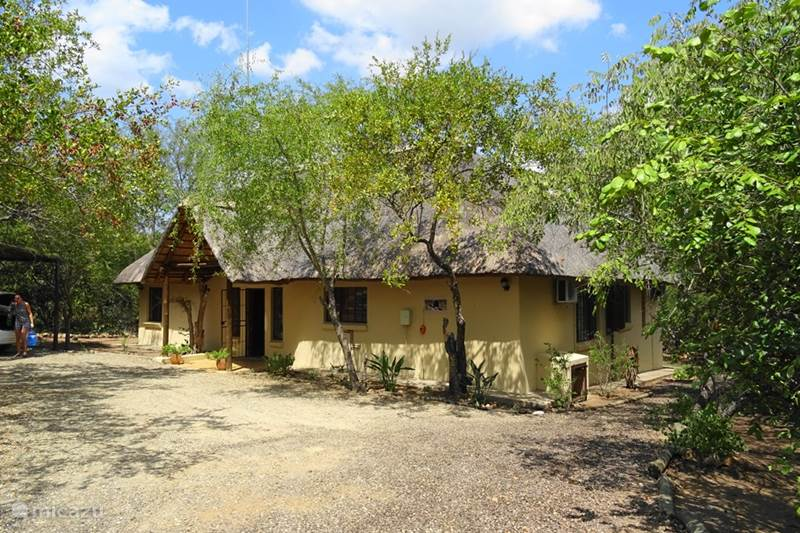 Vacation Rental South Africa Mpumalanga Marloth Park Holiday House Lituba