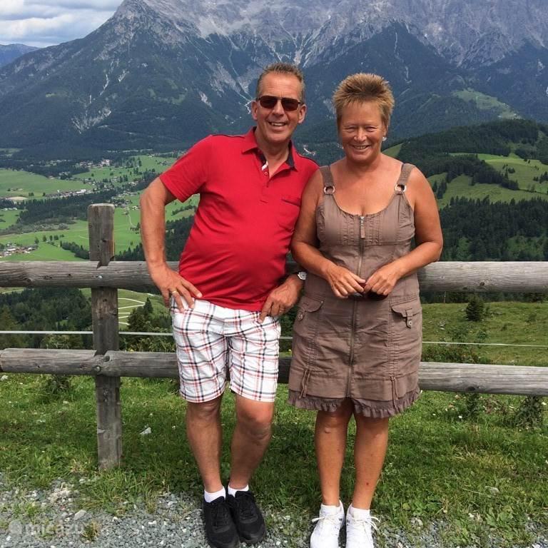 Jannie & Henk van der Horst