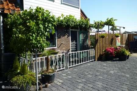 Vakantiehuis Nederland, Zuid-Holland, Roelofarendsveen geschakelde woning Midden in de Randstad, Groene Hart !