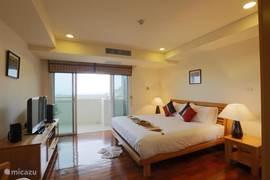 de master bedroom