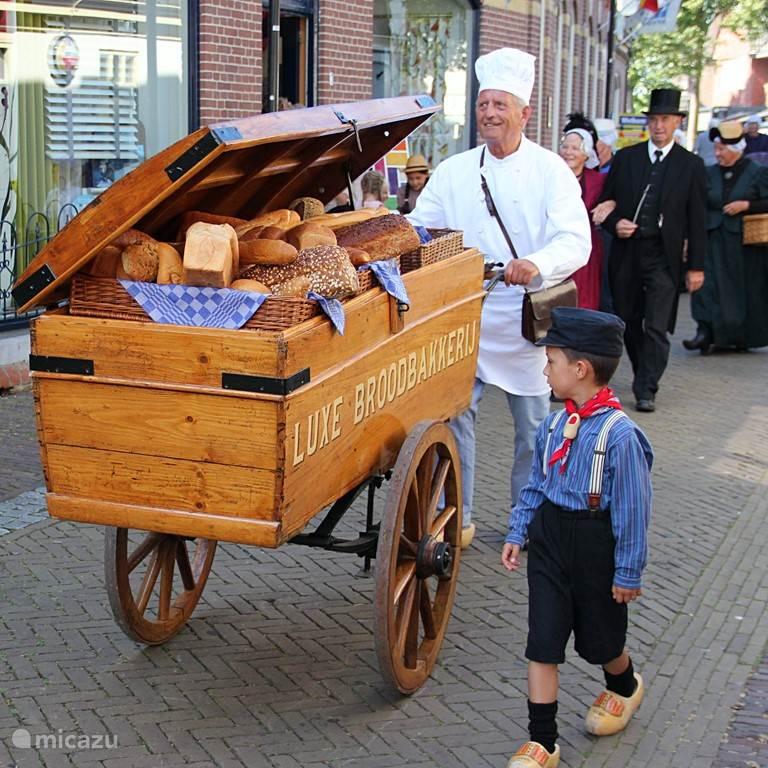 Folklore markt