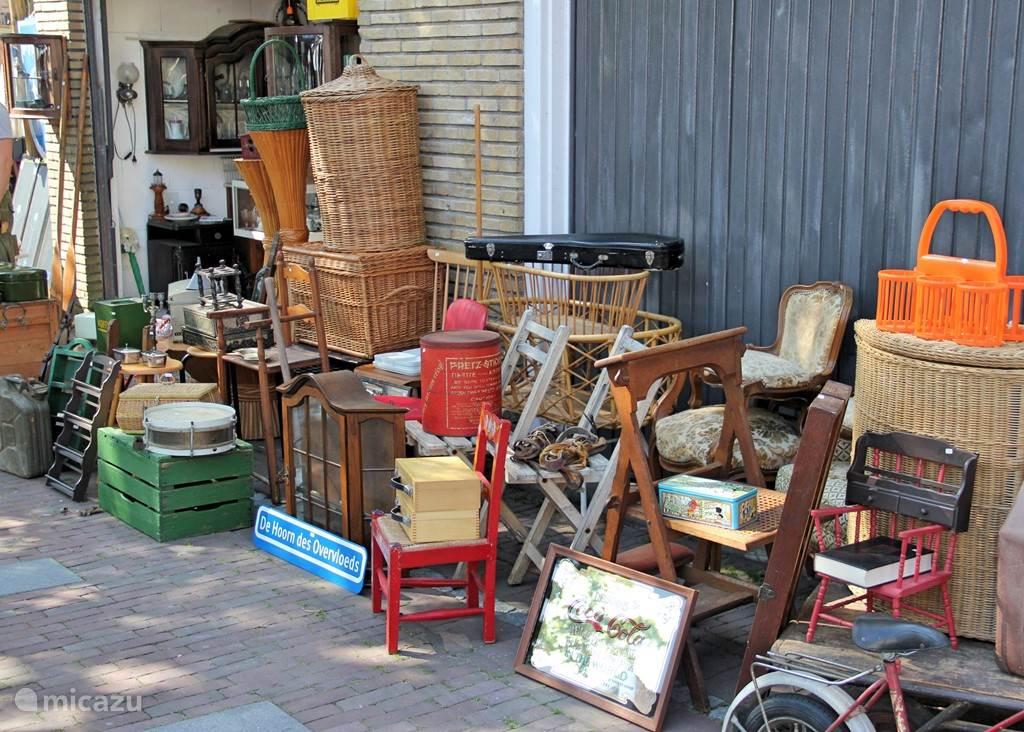 Markt in Schagen