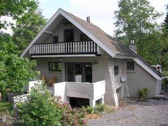 Vacation rental Belgium, Ardennes, Durbuy Holiday house Colibri