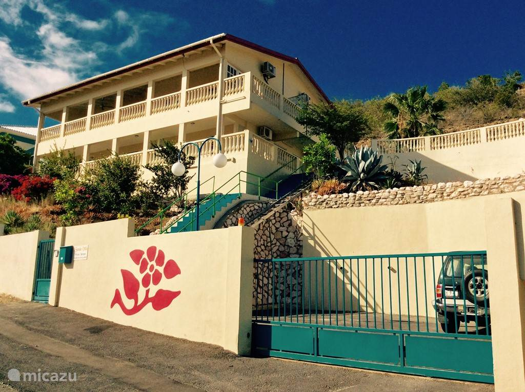 Vacation rental Curacao, Curacao-Middle, Sun Valley apartment Sunda Ville Apartments