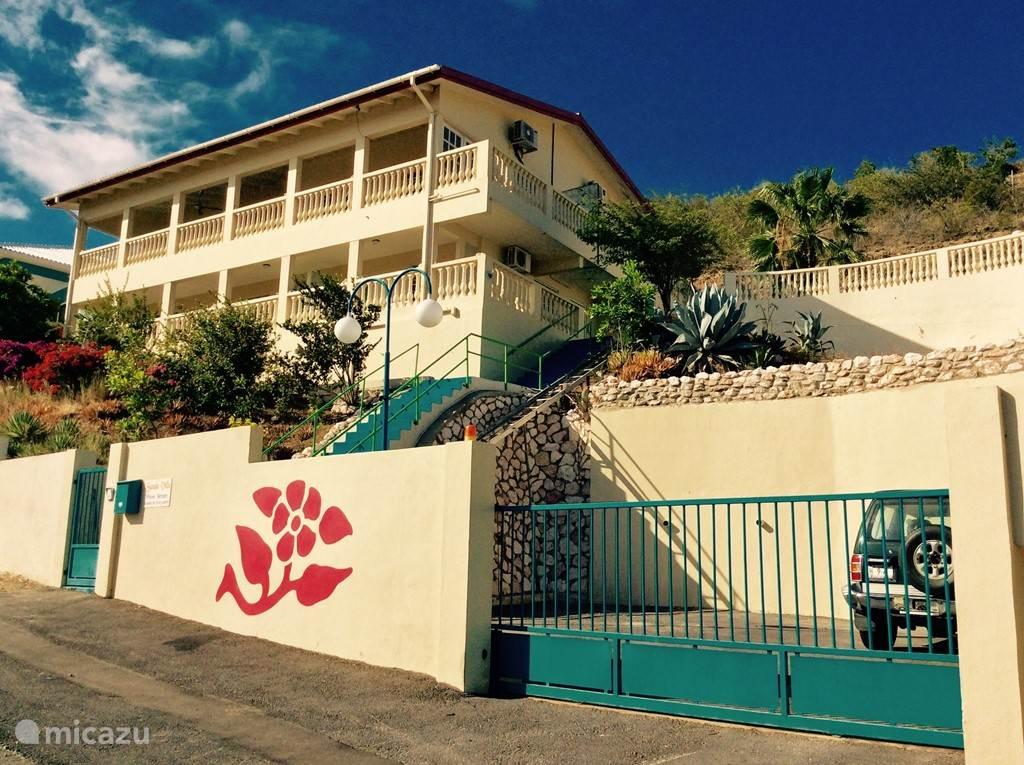 Vakantiehuis Curacao, Curacao-Midden, Sun Valley Appartement Sunda Ville Appartementen