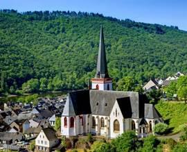 Kerk van Klotten