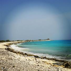 Zon, zee en strand! Duiken of snorkelen ....