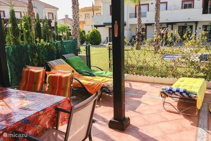 Reihenhaus casa lagunas del sol in ciudad quesada costa for Casa decoracion ciudad quesada