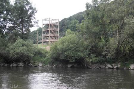 In der neuen LPM site beherbergt drei große Kletterparks