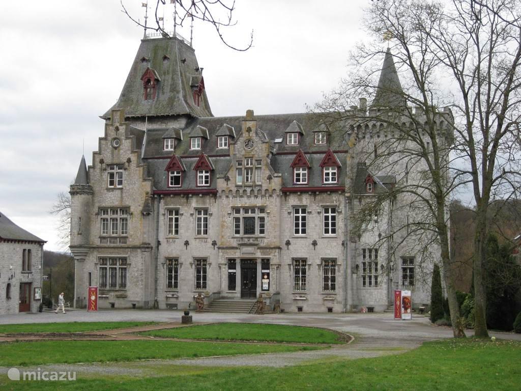Schloss Radhadesh