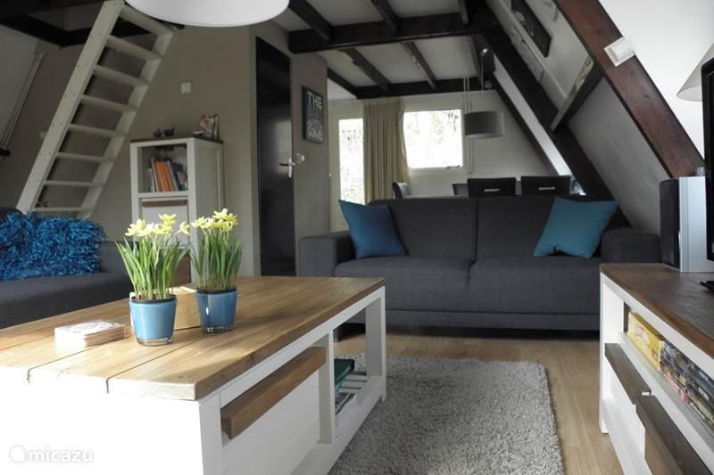 Vakantiehuis België, Ardennen, Durbuy Bungalow Vakantiehuisje-Ardennen Durbuy +WiFi