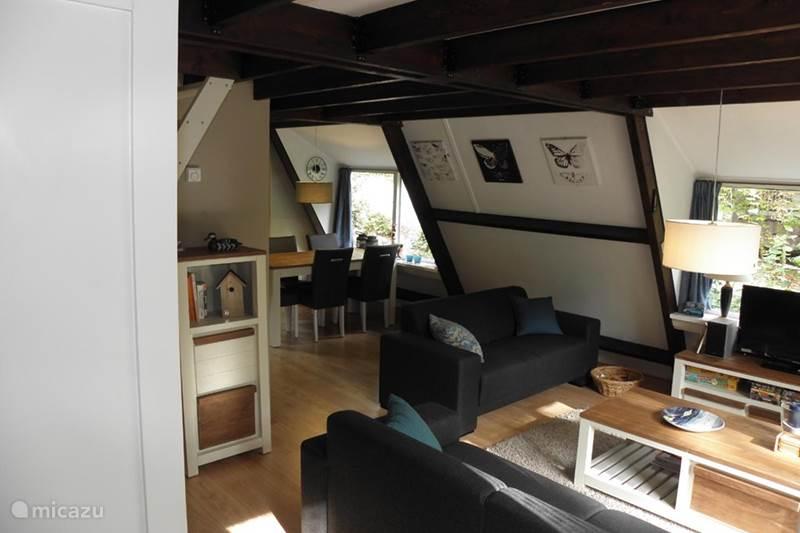 Ferienwohnung Belgien, Ardennen, Durbuy Bungalow Ferienhaus-Ardennen Durbuy + WiFi