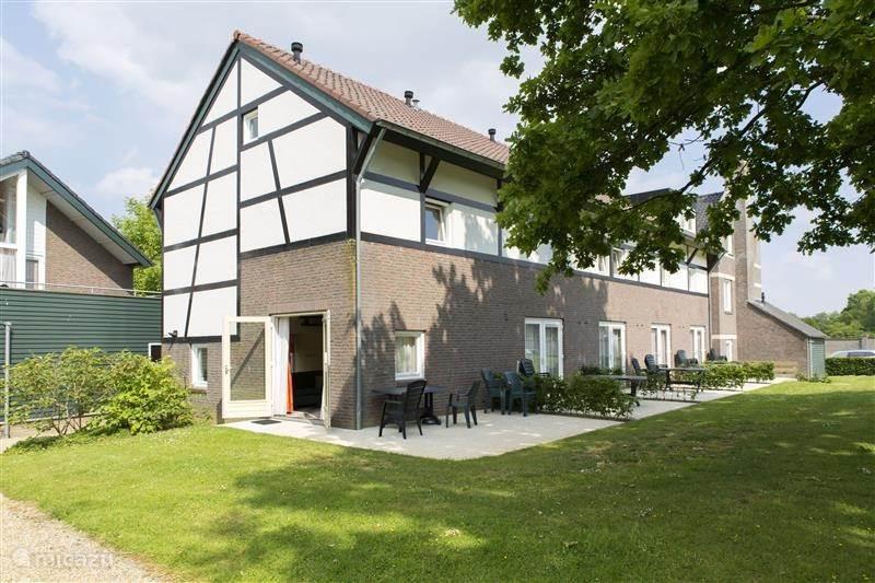 Vakantiehuis Nederland, Limburg, Mechelen Vakantiehuis De Wijde Blik in Mechelen
