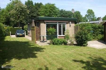 Vakantiehuis Nederland, Zeeland, Baarland bungalow Noemer 31, Scheldeoord