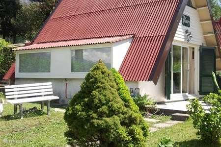 Vacation rental Italy – bungalow Fleury