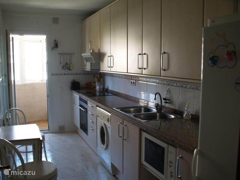Vacation rental Spain, Costa Daurada, Salou Apartment Casa Cami Reial
