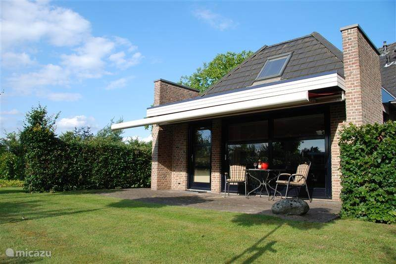 Vakantiehuis Nederland, Overijssel, Enter vakantiehuis Huisje in Twente
