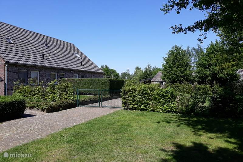 Vakantiehuis Nederland, Noord-Brabant, Hilvarenbeek Appartement De Reijt