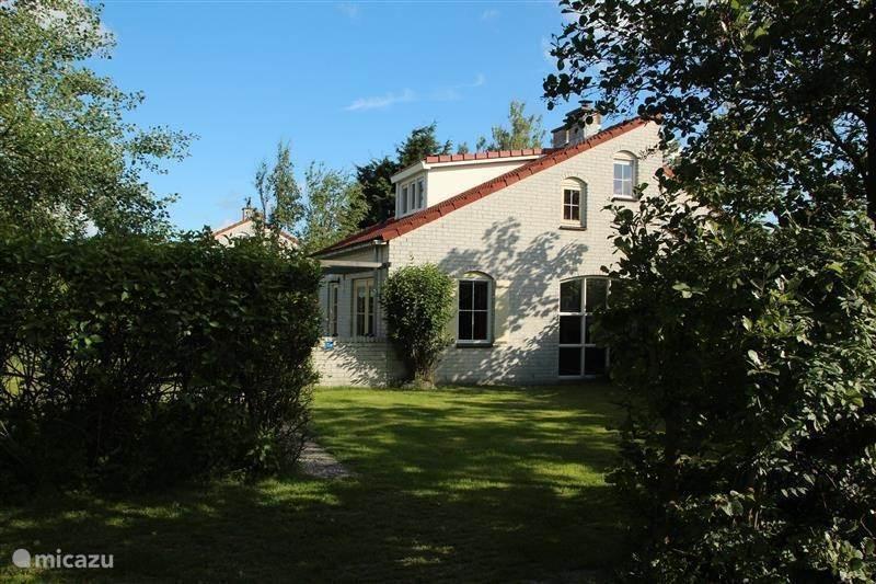 Weekend trips, Netherlands, Texel, The Cocksdorp, bungalow Crimea Bungalow 720