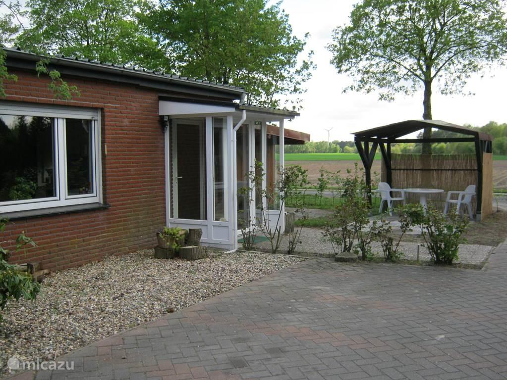 Vakantiehuis Duitsland, Nedersaksen, Geeste - Klein Hesepe - vakantiehuis Grensbungalow Emsland