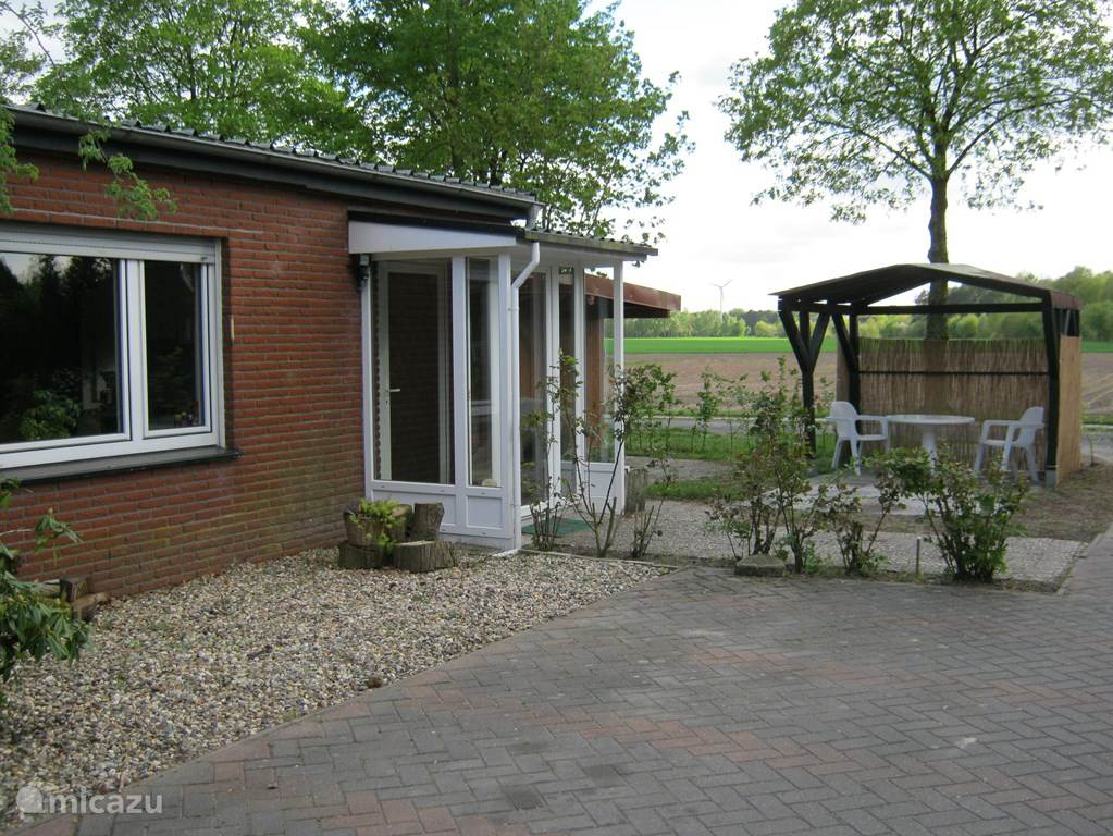 Vacation rental Germany, Lower Saxony, Geeste - Klein Hesepe Holiday house Border Bungalow Emsland