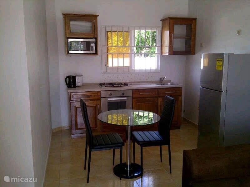 Ferienwohnung Suriname, Paramaribo, Paramaribo Appartement Riando appartement (Sarah-Jane)
