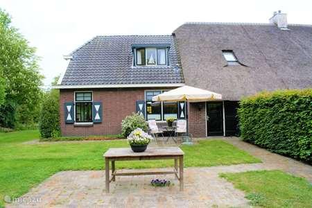 Vakantiehuis Nederland, Drenthe, Diever vakantiehuis Zuurlanderes vakantiehuis