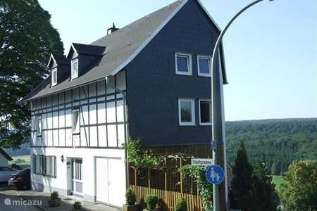 Ferienwohnung Deutschland, Sauerland, Warstein ferienhaus Stadtgraben24