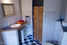 Elke badkamer is anders en heeft zijn eigen karakter