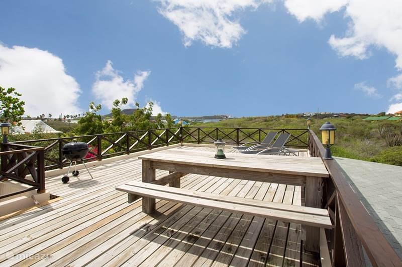 Vacation rental Curaçao, Banda Ariba (East), Spaanse Water Villa Luxurious villa for 8 people