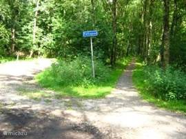 Fietspaden Drents Friese Wold