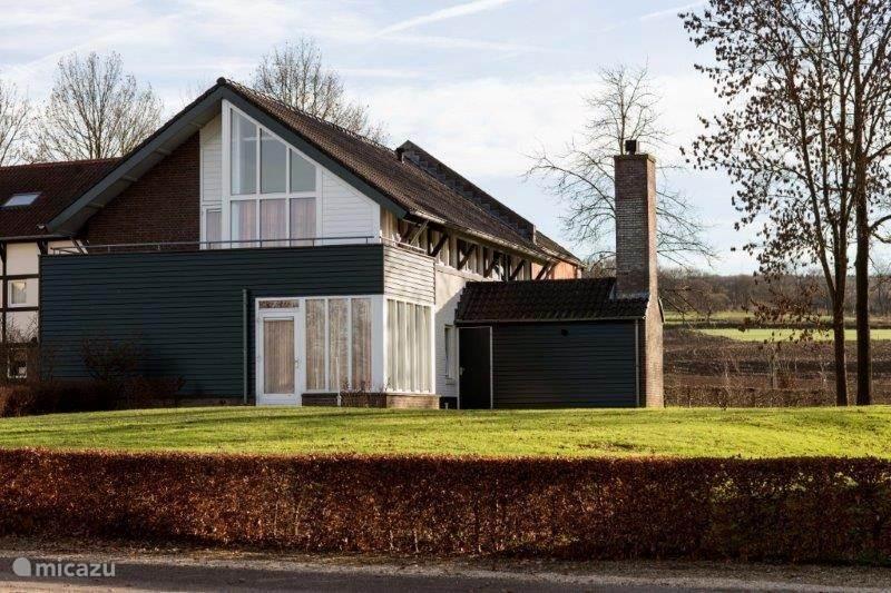 Vakantiehuis Nederland, Limburg, Mechelen - vakantiehuis Vergezicht in Mechelen