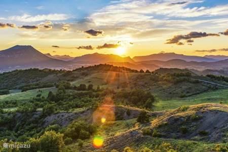 Het magische bos van La Sainte-Baume - Cote & Provence (nazomer 2020) Swaane Lauwaert
