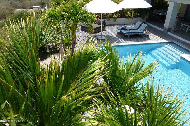 Vacation rental Bonaire, Bonaire, Santa Barbara Villa Villa @ the Breeze